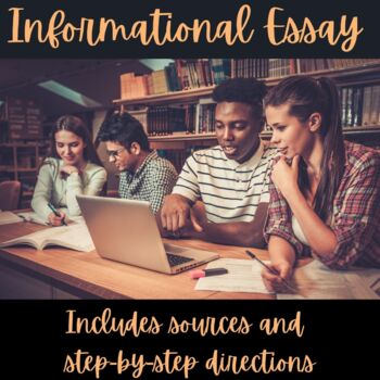 Expository/Informational Essay- Group Work Lesson
