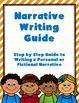 Persuasive Essay and Narrative Writing Guide Bundle
