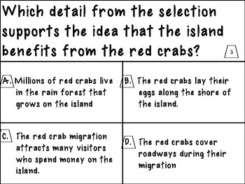 Expository Practice with Questions and Answers_released STAAR