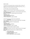 Expository Prompts- Texas EOC English I