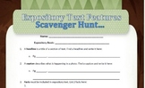 Expository Text Features Scavenger Hunt