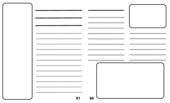 Expository Text Student Template