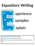 Expository Poster