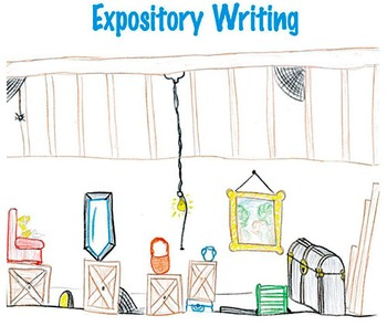 Expository Writing For Secondary English