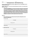Expository Writing - Body Paragraphs - Development Part 2