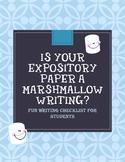 Expository Writing Fun!!!!!