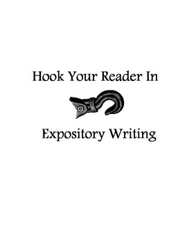 Expository Writing - Hooks