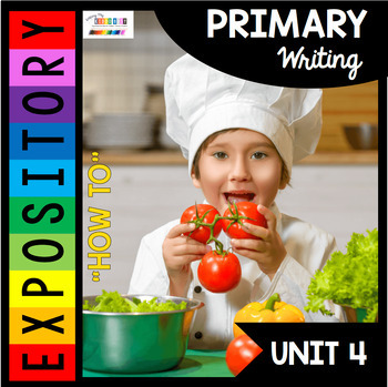Expository Writing / How-To Explanatory Writing Prompts / How To Complete Tasks