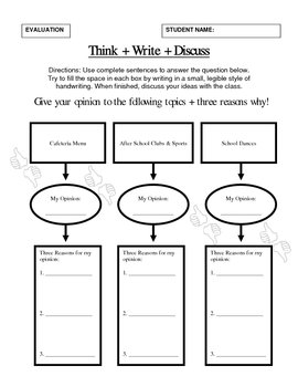 Expository Writing Packet - Mini Lessons to Build Writing Success!