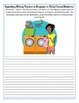 Expository Writing Practice Dealing with Common Chores/Activities