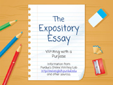Expository Writing Presentation - AP English