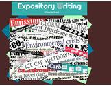 Expository Writing Prezi Presentation