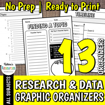 Expository Writing Resources for Grades 3 to 7