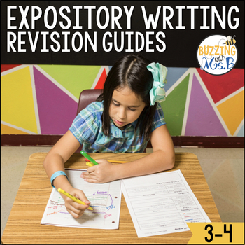 Expository Writing Revision Guides