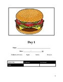 Expository Writing: Sweatshops (Worksheets)