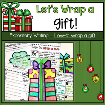 How-to wrap a gift. Craft and PowerPoint.