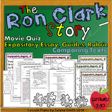 Expository Essay - The Ron Clark Story