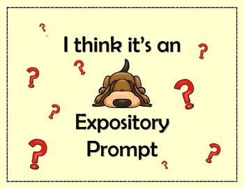 Expository Writing: Teaching the Difference Between Narrative & Expository