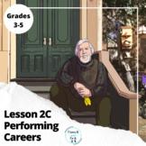 Performing - Career Curriculum Stories - Teaching Kids Abo
