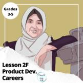 Product Development - Career Curriculum Stories - Teaching