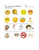Exprésate 1 Chapter 7 Vocabulary 2 Identification /Quiz