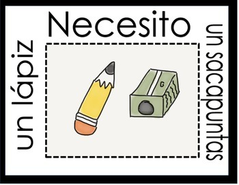 Expresiones Utiles - Useful expressions in Spanish class