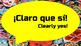 Spanish Rejoinder Posters