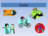 Expressing Doubts using present subjunctive