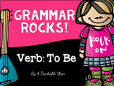 Verb To be- Free