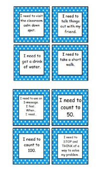 Expressing Your Feelings and Needs Card Deck