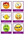 Expression Cards