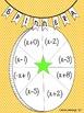 Multiplying Algebraic Expressions!