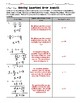 High School Math 1: Expressions and Equations