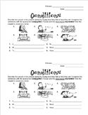 Expressions with Avoir Worksheet - Conditions