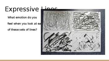 Expressive Art Powerpoint