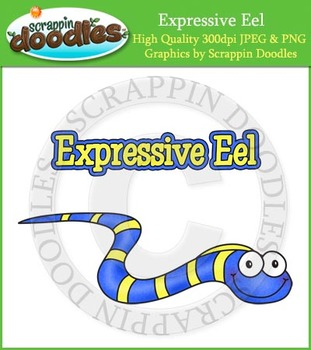 Expressive Eel Reading Strategy