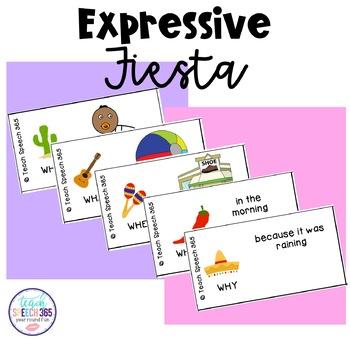 Expressive Fiesta