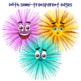 Emotions/Facial Expressions Clip Art