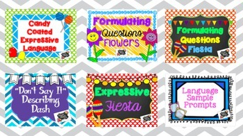 Expressive Language Bundle