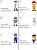 Expressive Language Pocket Packet