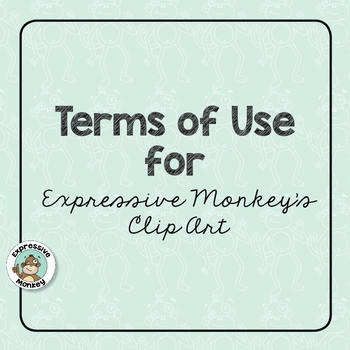 Expressive Monkey's Terms of Use