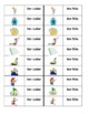 Expressões com ter Portuguese verb Dominoes