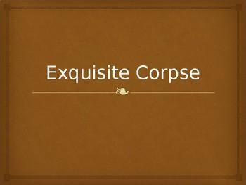 Exquisite Corpse Powerpoint