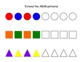 Extend the ABAB Pattern