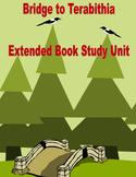 Extended Book Study - Bridge to Terabithia