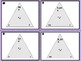 Extended Division Fact Triangles