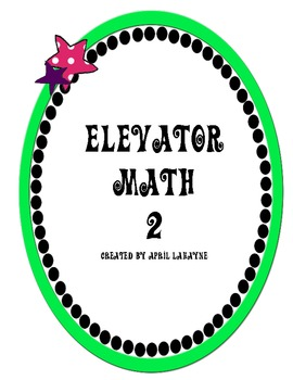 Extended Elevator Math