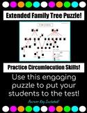 Extended Family Tree Puzzle! (La familia extendida)