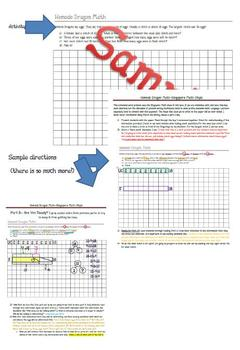 Extended Multiple Level Word Problem Activity