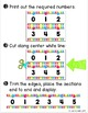 {Extended} Number Line (-30 - 215) - Bright & White Vertic